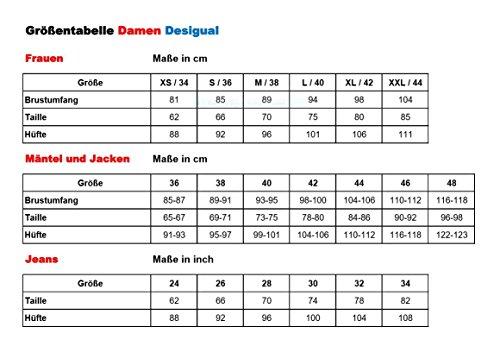 Desigual Damen Jacke - 4