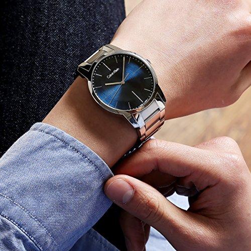 Calvin Klein Herren-Armbanduhr K2G2G1ZN - 3