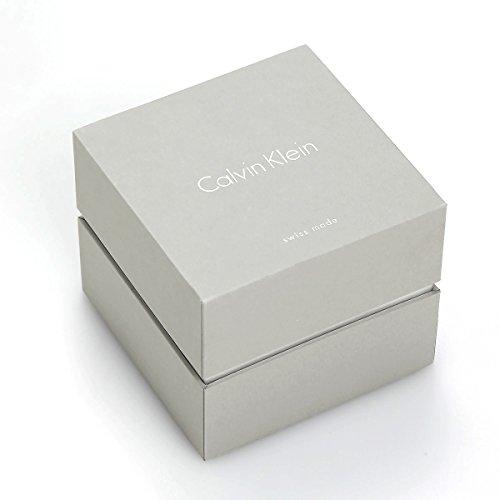 Calvin Klein Herren-Armbanduhr K2G2G1ZN - 4