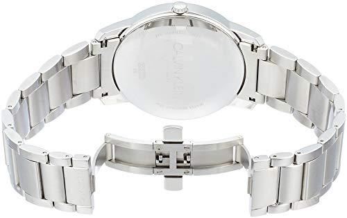 Calvin Klein Herren-Armbanduhr K2G2G1ZN - 6
