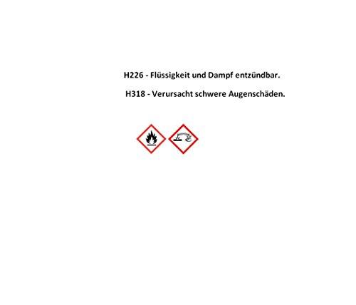 Bense & Eicke B & E Lammfell- und Lederwaschmittel (Konzentrat) – 250 ml - 2
