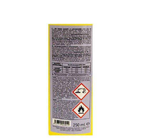 Bense & Eicke B & E Lammfell- und Lederwaschmittel (Konzentrat) – 250 ml - 3