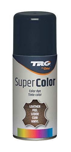 TRG Super Spray Leder Lederfarbspray Lederfarbe 150ml