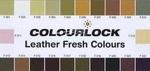 COLOURLOCK Leder Fresh Tönung 150 ml Farbe F034 schwarz - 3