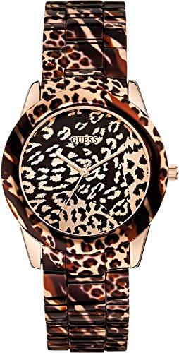 Guess Armbanduhr W0425L3