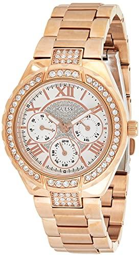 Guess Armbanduhr W0111L3