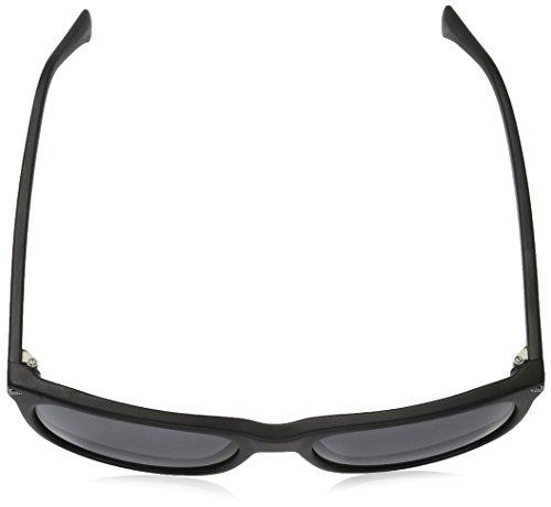 Emporio Armani Unisex Sonnenbrille EA4056, Schwarz (Matte Black 504281), Large (Herstellergröße: 57) - 2