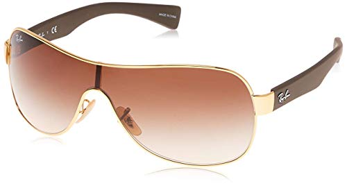 Ray Ban Sonnenbrille RB 3471, 001/13/01 Arista