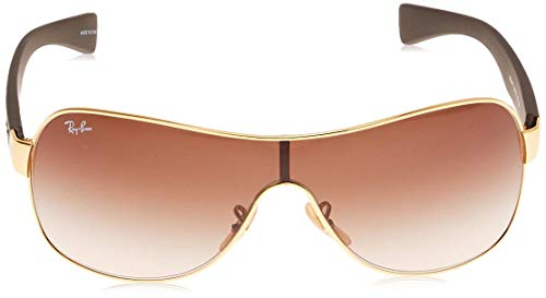 Ray Ban Sonnenbrille RB 3471, 001/13/01 Arista - 2