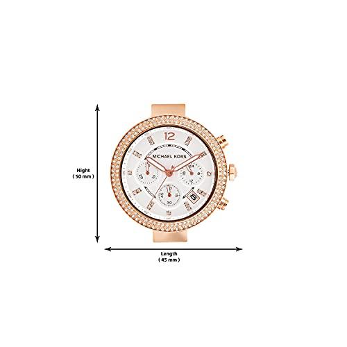 Micheal Kors Damen-Armbanduhr MK5774 - 5
