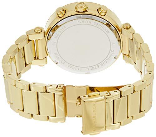 Michael Kors Damen-Armbanduhr MK5354 - 4