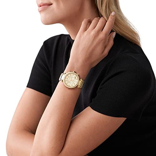 Michael Kors Damen-Armbanduhr MK5354 - 5