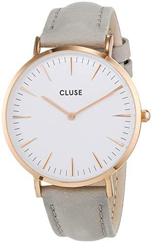 Cluse Damen-Armbanduhr