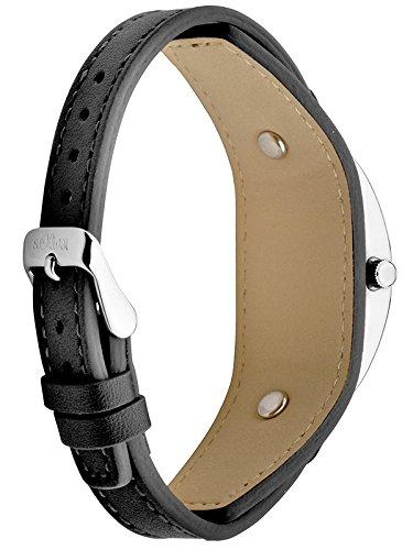 s.Oliver Damen-Armbanduhr Analog - 2