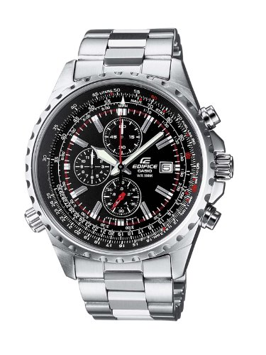 Casio Herren-Armbanduhr Chronograph Analog