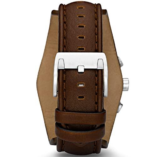 Fossil Herren-Armbanduhr Sport Chronograph CH2565 - 2
