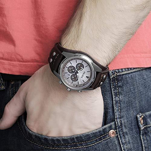Fossil Herren-Armbanduhr Sport Chronograph CH2565 - 6