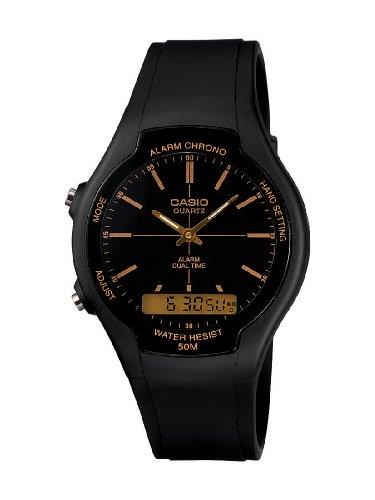 Casio Herren-Armbanduhr Casio AW-90H-9EVEF