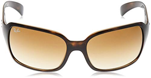 Ray-Ban RB4068 710/51 60 Havana Brown - 2
