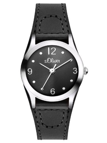 s.Oliver Damen-Armbanduhr XS - 1